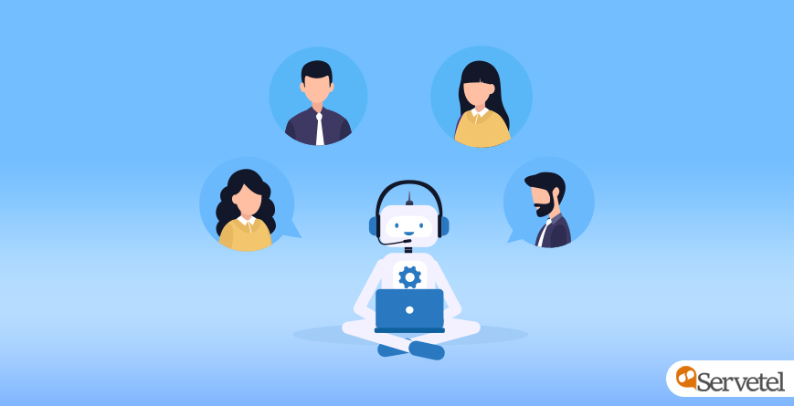 Communication Control: Why IVR And AI Are The Heroes Of The Pandemic