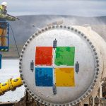 Microsoft's Underwater Datacentre Dubbed Project Natick Retrieved After Two Years