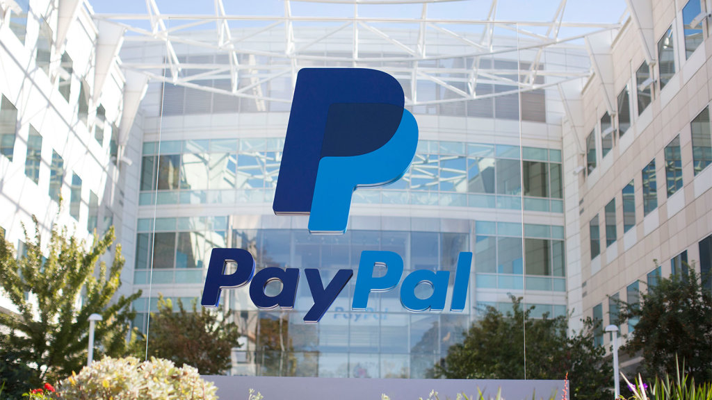 PayPal Sees 25% Year on Year Jump In Q3 Revenue As 15.4 Million Users Are Added