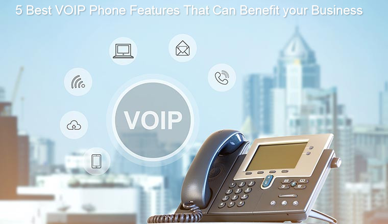 Here Are 6 Benefits Of Moving To a VoIP Telephone System
