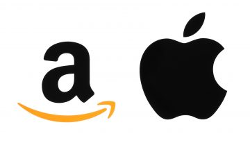 "Apple And Amazon Still Haven't Joined The French Initiated ""Tech for Good Call"""