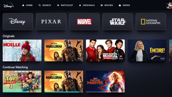 Disney Plus Sets To Modify Its Streaming Platform With Fresh Content As its Jerks Up Prices Too