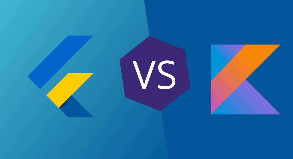 Kotlin Vs. Flutter: Which Is Better For Your Android App Development