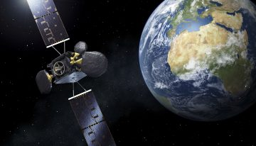 The Nigerian Federal Govt. Plans Another Satellite Launch Says Minister