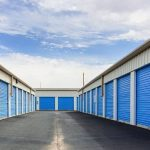 Top Benefits Of Using A Temporary Storage Solution