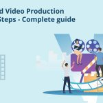 The Animated Video Production Process In 7 Steps - Complete guide