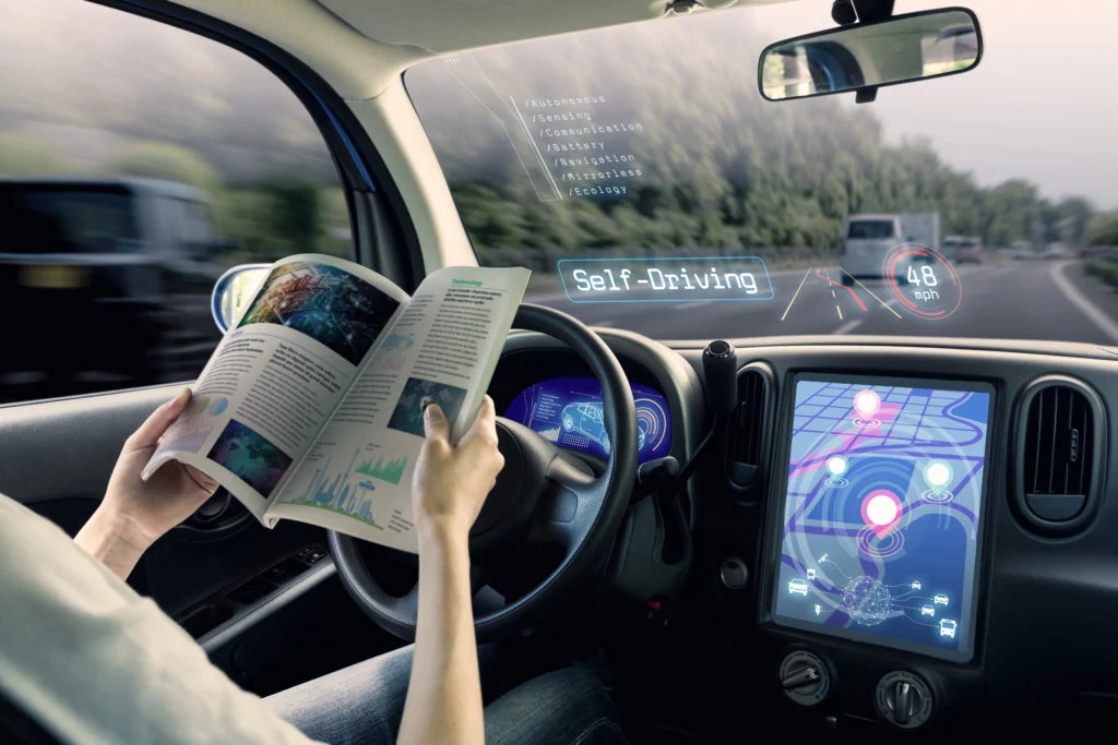 Huawei Develops Smart Road Software Suitable For Self-Driven Cars In China