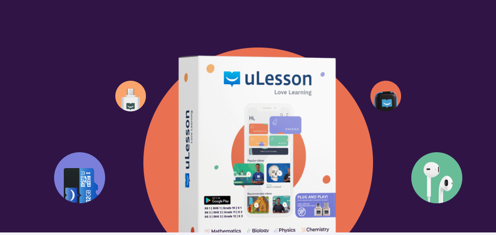 uLesson Acquires Funding And Sets To Further Expand Across Africaule