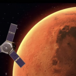 UAE Has Made History As The First Arab Country To Land On Mars At First Try