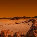 NASA Deploys Earth's Lifeforms to Coexist In Martian Atmosphere
