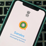 Sandes Is India's Answer To WhatsApp, Here's What To Know