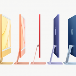The iMac Is Redesigned With New M1 Processor, Available In Seven Colours